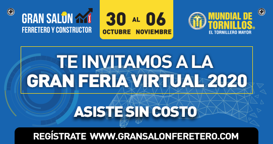 Feria Virtual Gran Salon