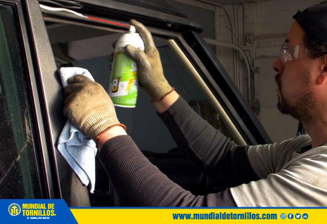 Conocer las características del lubricante es importante para tomar la decisión correcta.