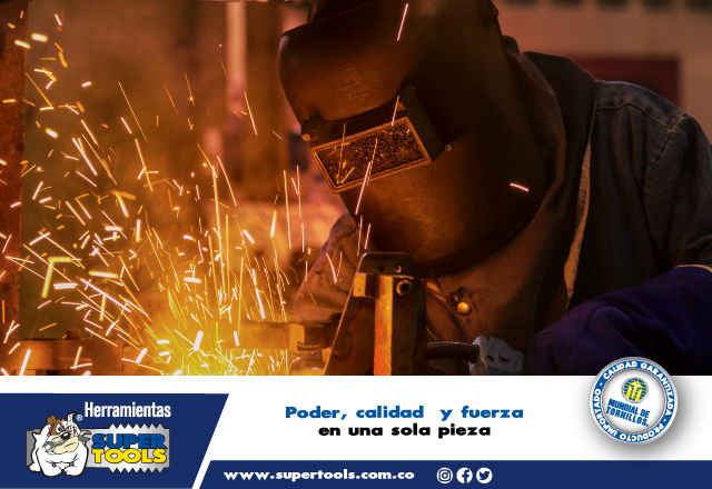 En Mundial de Tornillos contamos con un amplio portafolio de insumos de soldadura para procesos industriales y profesionales de la mejor calidad.