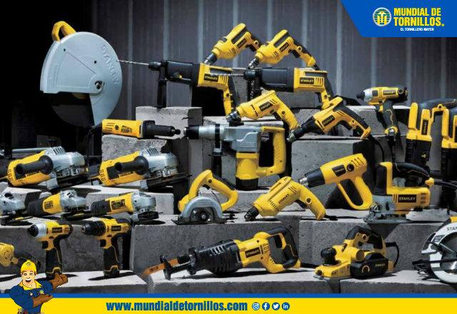 Facilidades y finalidades de las herramientas