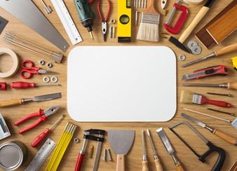 El mundo del bricolaje | Mundial de tornillos
