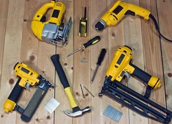 Guía para el uso de herramientas eléctricas