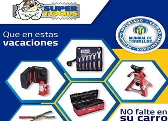 Kit de herramientas para viajar seguro
