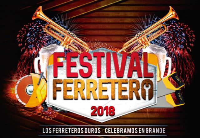 Festival Ferretero 2018