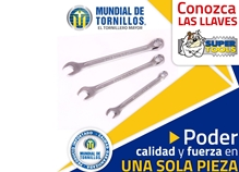 Llaves Super Tools