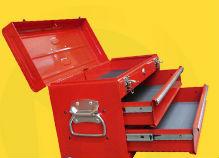 Consejos para elegir una caja de herramientas