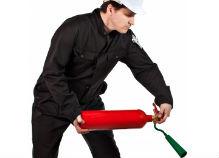 Extintores para diferentes tipos de incendios