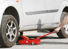 Gatos automotrices para su vehículo
