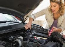 Herramientas importantes para su carro