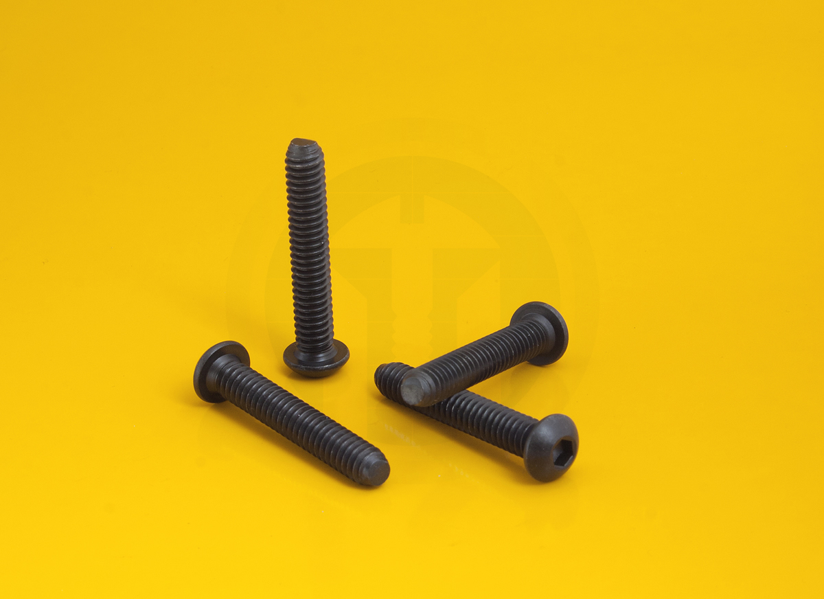 Seguridad Perno perno 10 x 63 mm socket pin soporte fijación pernos