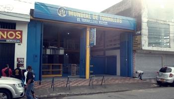 Sede Villavicencio - Mundial de Tornillos Carrera 29 No 31-10
